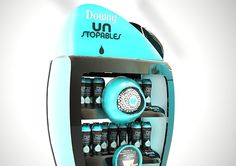 Point of Purchase materials created for Downy in Brazil.