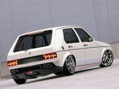 Scirocco Volkswagen, Volkswagen Golf Mk1, Vw Mk1, Golf 1, City Golf, Electric Golf Cart, Fiat Uno, Vw Cars, Unique Cars