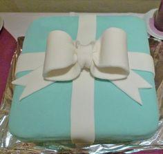 Tiffany Torte - Tiffany cake