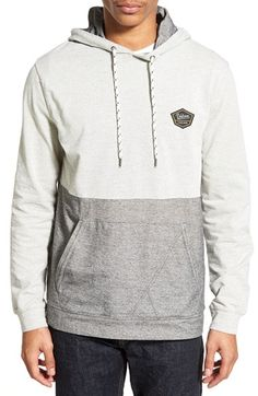 4586d492567f Volcom  Noise  Colorblock Hoodie Color Blocking, Nordstrom, Hoodies,  Clothes, Pullover