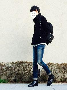 kitsune|VIBGYORのジャケット/アウターを使ったコーディネート - WEAR