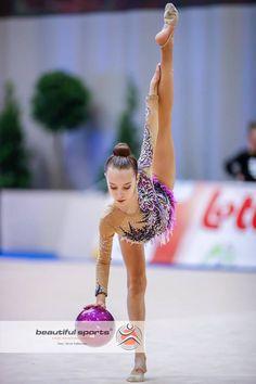 Romi Paritzki ISR