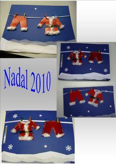 pitavoles: tapes àlbum de nadal