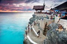 Ricks Cafe – Negril, Jamaica