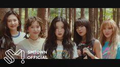 Red Velvet '#Cookie Jar' MV #kpop #music #redvelvet