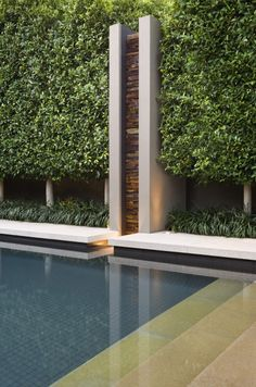 Jack Merlo Design Traditional Range Devon Creswick Pool Coping 70mm Square Edge (3)
