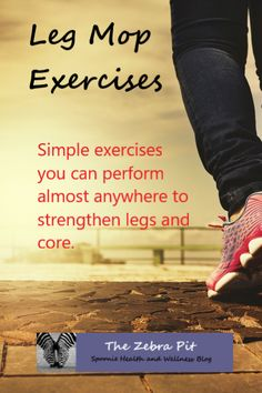 These simple physio exercise doesn't require any equipment help you strengthen the feet, legs, hips and core. Chronic Illness, Chronic Pain, Ankle Exercises, It Band Stretches, Mast Cell Activation Syndrome, Hypermobility, Ehlers Danlos Syndrome, Psoriatic Arthritis, Crps