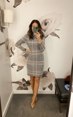 Fitting Room Snapshot (Ann Taylor) ~ Lilly Style - business professional outfits for interview Casual Work Outfits, Business Casual Outfits, Business Attire, Office Outfits, Work Casual, Business Fashion, Classy Outfits, Chic Outfits, Office Wear