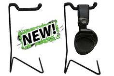 Check out the great features of the CC59: Desktop Headphone Stand in String Swing's October newsletter!