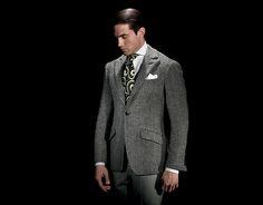 Seven Essential Suit Rules - http://www.mnswr.com/seven-essential-suit-rules/