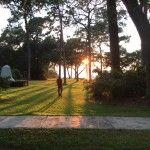 Paul in the Park Fairhope Alabama, Summer 2015, Golf Courses, Country Roads, Couple, Park, Travel, Viajes, Parks