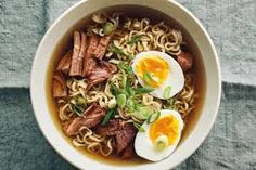Slow-Cooked Pork Soup With Noodles : Food Recipes At http://www.foodrecipesbooks.blogspot.in/