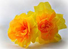 Aprenda a seguir como fazer flores de papel crepom passo a passo, para decorar a sua casa, decorar a sua festa ou decorar o espaço que você desejar. Opção de Flores de Papel Crepom Para fazer este artesanato você irá precisar de: Papel crepom com a cor de sua preferência para ser a flor (você …