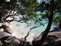 Spiritual New Age Meditation Music The Beach - Nature's Oracle Card Divination Beach. by Ian Scott.