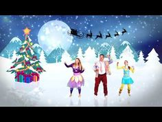 Oh Oh Oh! Il Ballo di Babbo Natale - Ciccio Pasticcio Band - Pepita ONLUS - Baby Dance - Bans - YouTube Baby Dance Songs, Dancing Baby, Kids Songs, Christmas Dance, Christmas Time, Merry Christmas, Zumba Kids, Canti, Recital