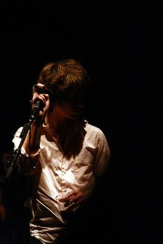 Alex Turner. My love. <3