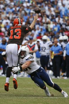 jersey nfl cleveland browns home brown josh mccown gets nod for sunday against the jets cleveland br