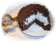 Fotorecept: Krtkova torta k 16.narodeninám