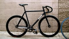 "All-City Cycles-""Thunderdome"""