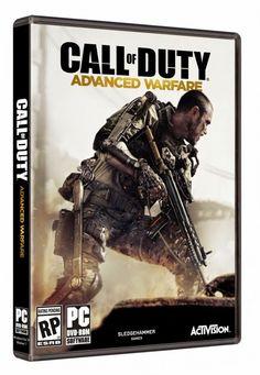 Call of Duty Advanced Warfare Free Download