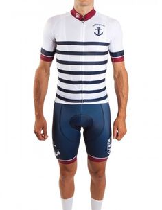 Attaquer Cycling have amazing kits like this. Kind of made I haven't heard of them til now.