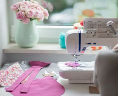 Quick Tip: Sewing a Piped Buttonhole
