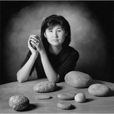 "Maya Ying Lin - ""Considered one of the most important architects and artists of the past century, Maya Lin creates work that dignifies the human condition, respects nature, and promotes peace worldwide."""