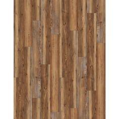 SMARTCORE Ultra 8-Piece 5.91-in x 48.03-in Blue Ridge Pine Locking Luxury Commercial/Residential Vinyl Plank