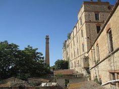 Casteltermini, Sicily with Sutera
