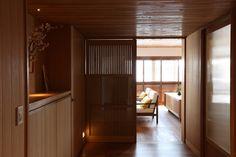 Apartment in Minamiaoyama-renovation 2014 南青山のマンション[改修]堀部安嗣
