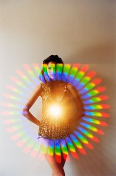 How a light looks through PrizmEyez glasses Sugarhigh Lovestoned, Over The Rainbow, Illustrations, Rainbow Colors, Rainbow Things, Rainbow Magic, Rainbow Baby, Neon Colors, All The Colors