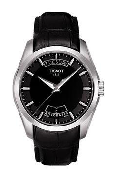 Tissot T035.407.16.051.00 Gents Couturier