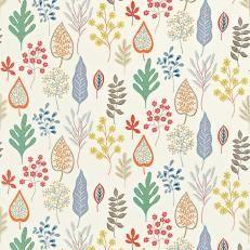 Harlequin Folia Zosa Fabric Collection 120130