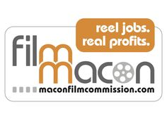 Help us promote filmmaking in Macon. Contact us for a free bumper sticker at maconfilmcommission@gmail.com or 478-227-5281 #FilmMacon