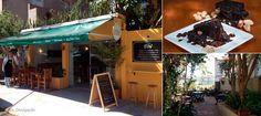 Funcionando há pouco mais de um mês em Perdizes, um dos mais conhecidos bairros da capital paulista, a Casa Raw é um restaurante vegano com alguns diferenciais. A casa oferece refeições, sucos naturais, sobremesas, lanches, salgados e saladas. Tudo com maioria de ingredientes orgânicos, sem glúten e com muitas opções de comida viva, crudívora. Apesar …
