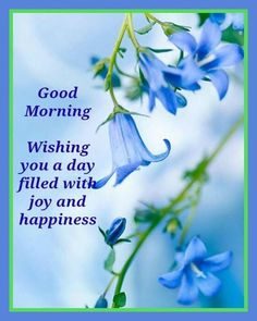 cool Good Morning Quotes: Be Positive Day Filled With Joy And Happiness
