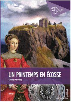 Un roman à découvrir sans tarder ! Un moment d'évasion assuré... Pour celles et ceux qui aiment les voyages dans l'Histoire et les mystères de l'Ecosse !