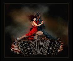 © Raul Villalba  - Bandoneon y tango