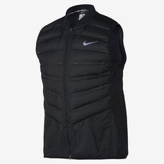 Nike Aeroloft 800 – Veste sans manches de running pour Homme. Nike.com (FR)