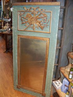 The French Quarters -- Exceptional French Antiques, Accessories and More at Affordable Prices