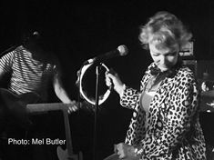 The Primitives. Photo taken at Fulford Arms, York 2018