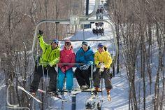 Télésiège Ski Bromont   Flickr: partage de photos! Bromont, Skiing, Fair Grounds, Fun, Photos, Ski, Cake Smash Pictures, Funny