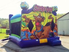 Scooby-dooby-doo! This 5-in-1 combo will be better than a scooby snack at your party!