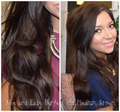 Dizzybrunette3: What's Your Hair Colour? Let's talk hair dye...