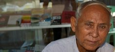 One of the few remaining survivors of the Cambodian Prison camps during the Khmer Rouge.