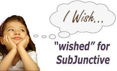 """Penggunaan """"Wished"""" Dalam Subjunctive (Bentuk Pengandaian) Bentuk Past Time - https://www.bahasainggrisoke.com/penggunaan-wished-dalam-subjunctive-bentuk-pengandaian-bentuk-past-time/"""