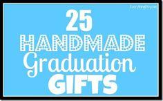 Handmade graduation gifts (seen by @Detradhf503 )