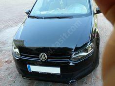 Volkswagen Polo 1.6 TDi Comfortline Emsalsiz Orjinal Polo Dsg