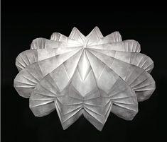 origami lampenschirm origami lampenschirme basteln
