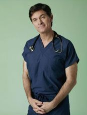 Dr. Oz's Top 5 Anti-Aging Tips from HealthyWomen, brought to you by Osmotics.com More anti aging tips for men can be found at www.antiaginghq.org